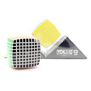 V-Cube 9 x 9 x 9 Pillow Cube