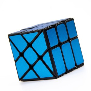 YJ Wheel Puzzle Cube