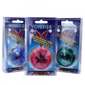 Yomega Sabre Wing Brain Yo-Yo