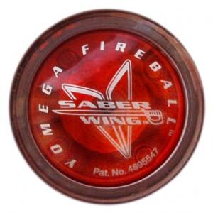 Yomega Fireball Saber-Wing Yo-Yo