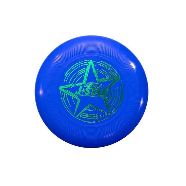 Discraft J-Star 145g Ultimate Disc Royal Blue