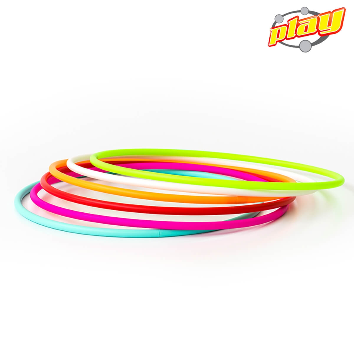 Play Isolation Hoop - 55cm